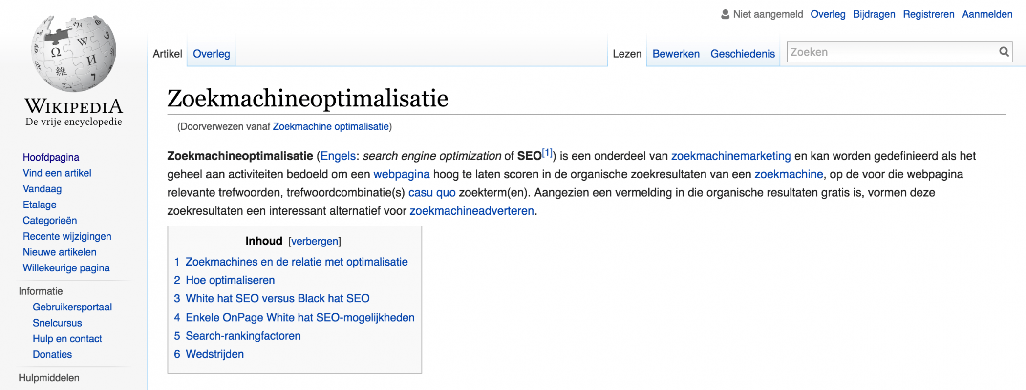 interne-links-wikipedia-structuur